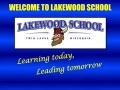 Lakewood Highlights - week of 4/27/15