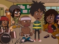 You are Genius! Animated  Inspirational Hip Hop Poetry