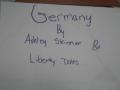 Ashley and Liberty