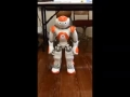NAO 2015 Robotics Competition AnaCastille and CourtneyNew