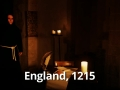 Matthew Paris chronicles events in England 1066-1215