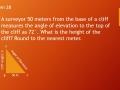 Geometry Problem 28
