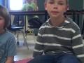 First Grade - Group 3 - round 1