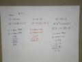 Forms of Quadratics (Factoring) Ex 4