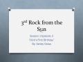 Ashley Gross's Oral Presentation for HUM 110HM - SU1 2015