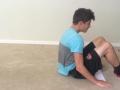 Garrett Kaminski fitness video 1
