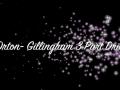 Orton-Gillingham 3 Part Drill