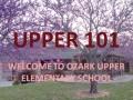 Upper 101 Parent Orientation Presentation