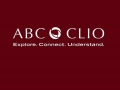 ABC-CLIO: Reference Overview