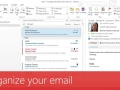 Organize your email