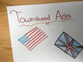 Civics Lab - Townshend Acts