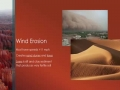 Video Lecture: 1.1.4- Weathering, Erosion, and Deposition