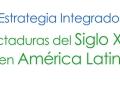 Estrategia integradora: Las Dictaduras en América Latina en el siglo XX