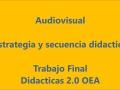 Estrategia y secuencia didactica Grupo A_Didacticas 2.0 OEA