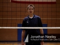 Volleyball : How to Block a Volleyball