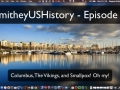 Episode 1 - Columbus, The Vikings, and Smallpox! Oh My!