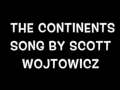 Continents Song