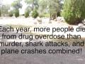 Anti Drug PSA