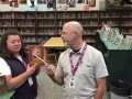 Library Minute 10/19/2015