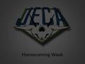 JECA Homecoming Week