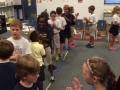 """15-16 Ms. Montigny's (Ms. Brown) 3rd grade class """"Pumpkin, Pumpkin"""""""