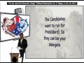 Rap Lyrics for Let me teach the Electoral College