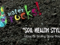 Soil Health Style Music Video