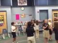 """15-16 Ms. Lewis' (Ms. Odom) 2nd grade class """"Chook Chook"""" by Kriske/DeLelles"""