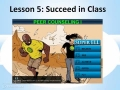 Lesson 5 Summary - Spanish - Super ELL