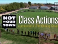 Not In Our Town: Class Actions Opening/Tease
