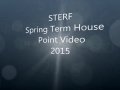 House point video Spring 2015