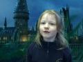 St Winnow Hogwarts green screening
