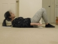 01.03 Fitness Assessment Video Submission Abdominal Curl-ups