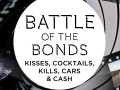 A History of James Bond: Kisses, Cocktails, Kills, Cars and Cash By GB Show Plates