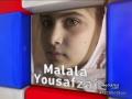 Malala - Nobel Peace Prize
