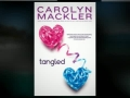 Tangled by Carolyn Mackler~trailer by Canadian High School Student