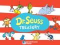Dr. Seuss Treasury - School Edition (iPad, iPhone app) - Oceanhouse Media