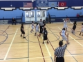 Loneman boys' basketball March 14 vs American Horse