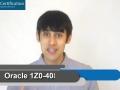 1Z0-408 Oracle Fusion Financials: General Ledger 2014 Essentials Exam