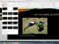 "How to Create Your ""A Few of My Favorite Things"" PowerPoint Presentation"