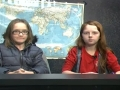 TNT Broadcast January 22 2016 Northeast Elementary School news