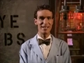 Bill Nye Explains the Seasons