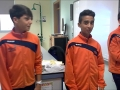 Physics Experiment - Parachutes