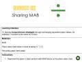 Yellow 10 Sharing MAB