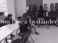 PSA Against Bullying