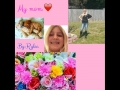My Mom by Rylee