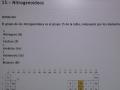 Nitrogenoideos (Grupo 15)