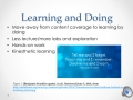 21st Century Teaching and Learning