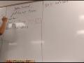 Algebra 1B Lesson 8 Factor Trinomials ax^2+bx+c