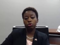 FAST FORWARD: Roquita Coleman-Williams - International Trade and Innovative Solutions Expert